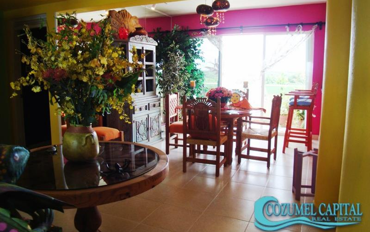 Foto de casa en venta en  501, zona hotelera norte, cozumel, quintana roo, 1529432 No. 05