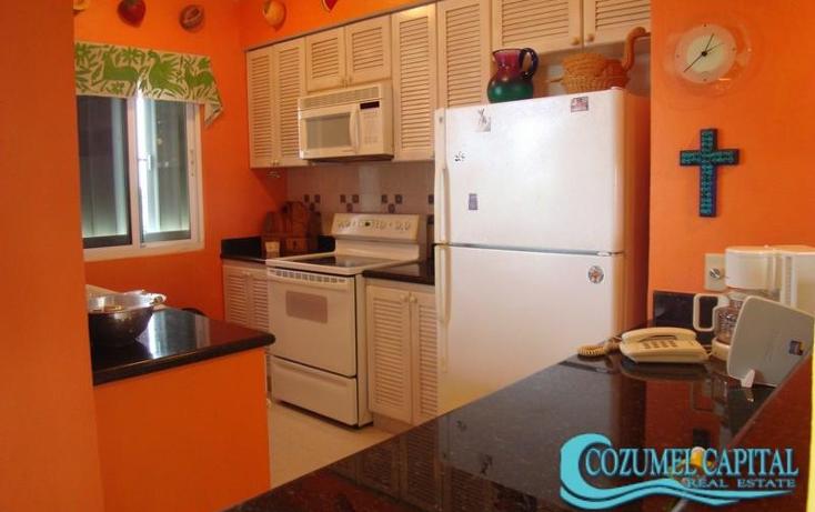 Foto de casa en venta en  501, zona hotelera norte, cozumel, quintana roo, 1529432 No. 06