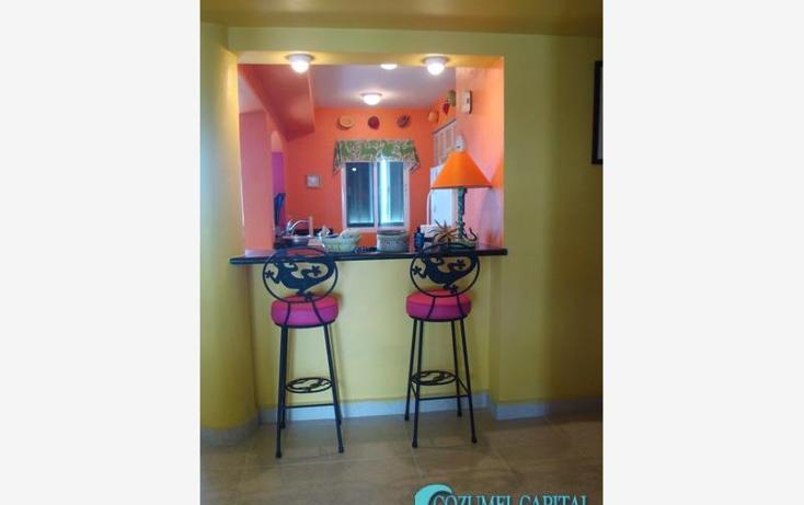 Foto de casa en venta en  501, zona hotelera norte, cozumel, quintana roo, 1529432 No. 11