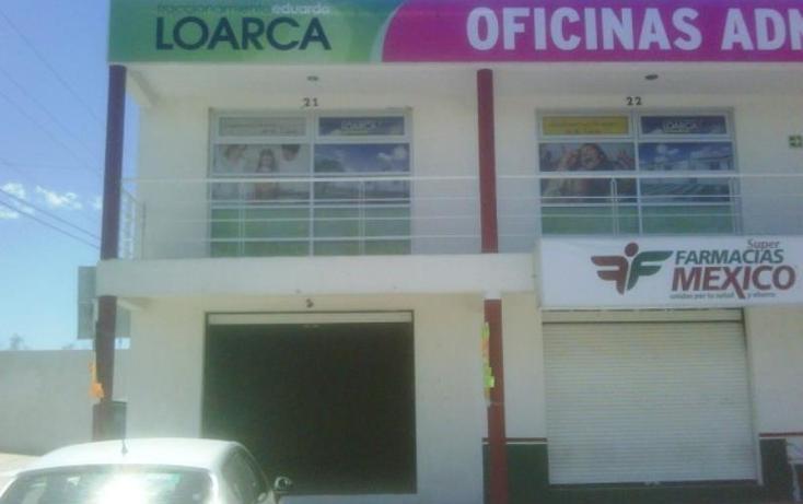 Foto de local en venta en  5010, eduardo loarca, querétaro, querétaro, 599846 No. 01
