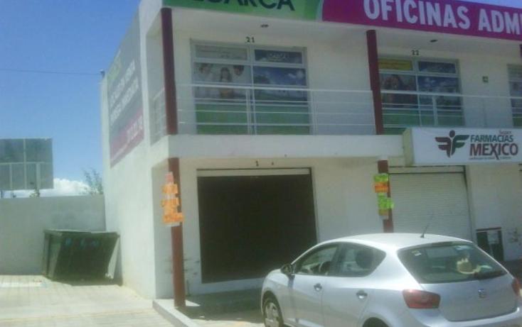 Foto de local en venta en avenida plan de san luis 5010, eduardo loarca, querétaro, querétaro, 599846 No. 04