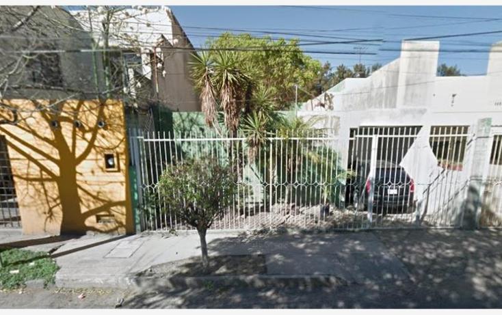 Foto de terreno habitacional en venta en  5018, la calma, zapopan, jalisco, 1012151 No. 01