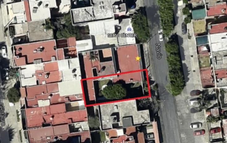 Foto de terreno habitacional en venta en  5018, la calma, zapopan, jalisco, 1012151 No. 02