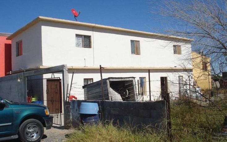 Foto de departamento en venta en  502, burocrática, reynosa, tamaulipas, 2034806 No. 01
