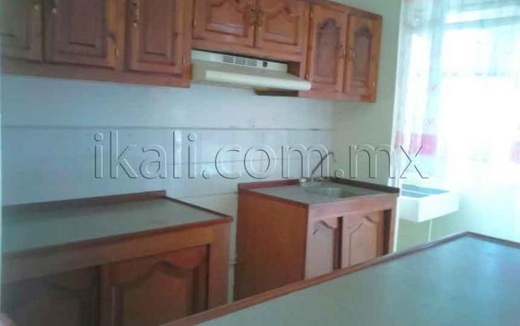 Foto de departamento en venta en rafael welman 502, el vergel, poza rica de hidalgo, veracruz de ignacio de la llave, 2679437 No. 02