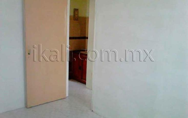 Foto de departamento en venta en rafael welman 502, el vergel, poza rica de hidalgo, veracruz de ignacio de la llave, 2679437 No. 09