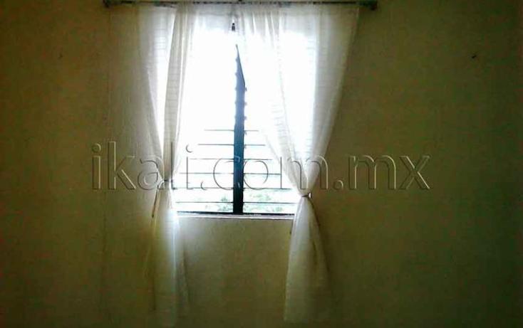 Foto de departamento en venta en rafael welman 502, el vergel, poza rica de hidalgo, veracruz de ignacio de la llave, 2679437 No. 11