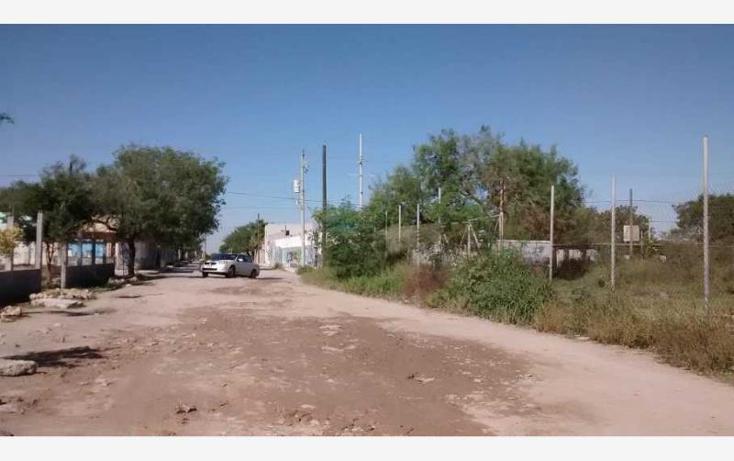 Foto de terreno habitacional en venta en  502, fidel velázquez, reynosa, tamaulipas, 2037994 No. 02