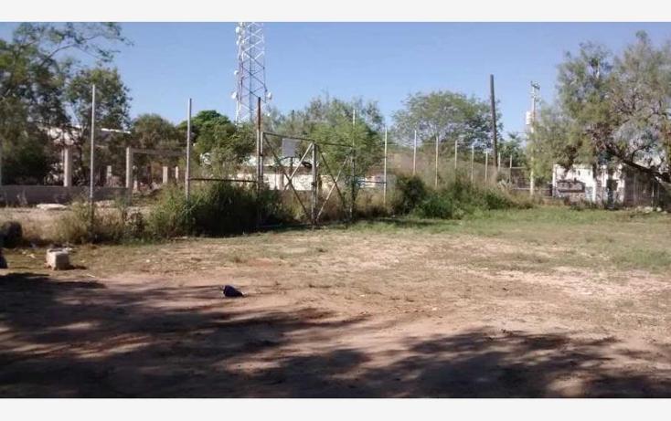Foto de terreno habitacional en venta en  502, fidel velázquez, reynosa, tamaulipas, 2037994 No. 03