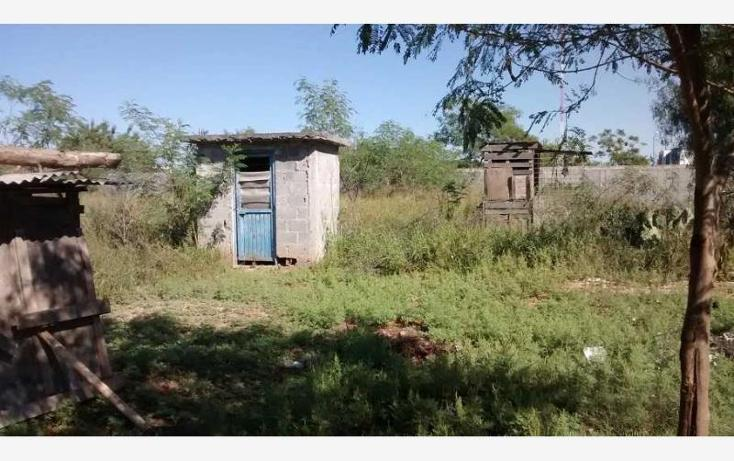Foto de terreno habitacional en venta en  502, fidel velázquez, reynosa, tamaulipas, 2037994 No. 05