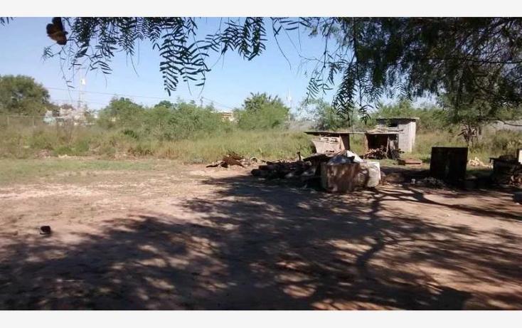 Foto de terreno habitacional en venta en  502, fidel velázquez, reynosa, tamaulipas, 2037994 No. 06