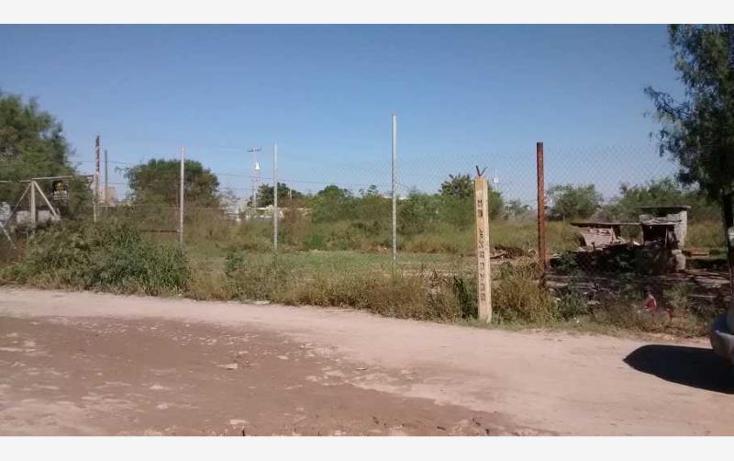 Foto de terreno habitacional en venta en  502, fidel velázquez, reynosa, tamaulipas, 2037994 No. 07