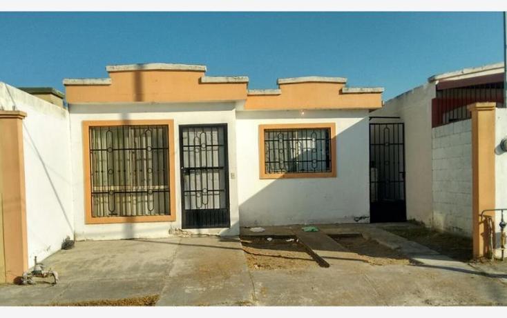 Foto de casa en venta en  502, hacienda san benito, juárez, nuevo león, 1384943 No. 01