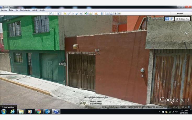Foto de casa en renta en  502, loma linda, puebla, puebla, 2028184 No. 01