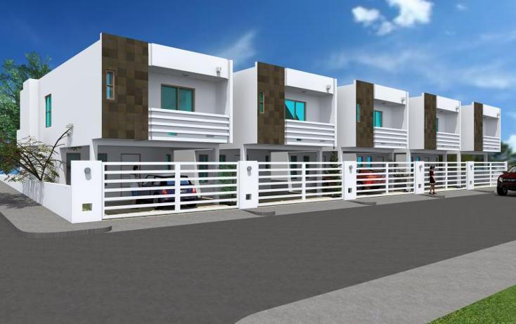 Foto de casa en venta en  503, jardines de champayan 1, tampico, tamaulipas, 1358409 No. 11