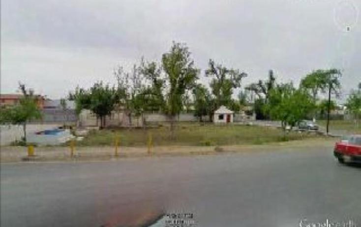 Foto de terreno comercial en venta en  503, villa de fuente, piedras negras, coahuila de zaragoza, 883709 No. 01