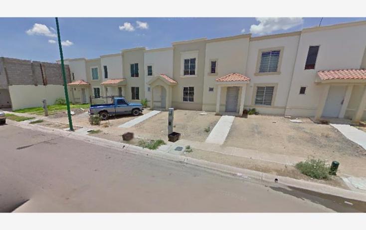Foto de casa en venta en  5031, valle alto, culiacán, sinaloa, 956009 No. 01