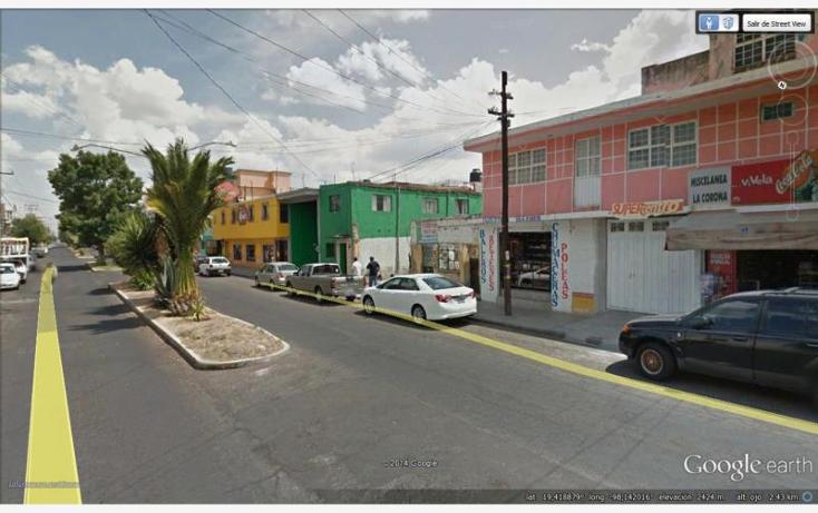 Foto de terreno habitacional en venta en  504, centro, apizaco, tlaxcala, 617213 No. 02