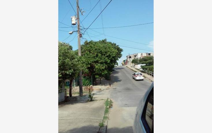 Foto de terreno habitacional en venta en  504 de, 20 de noviembre, coatzacoalcos, veracruz de ignacio de la llave, 1324119 No. 01