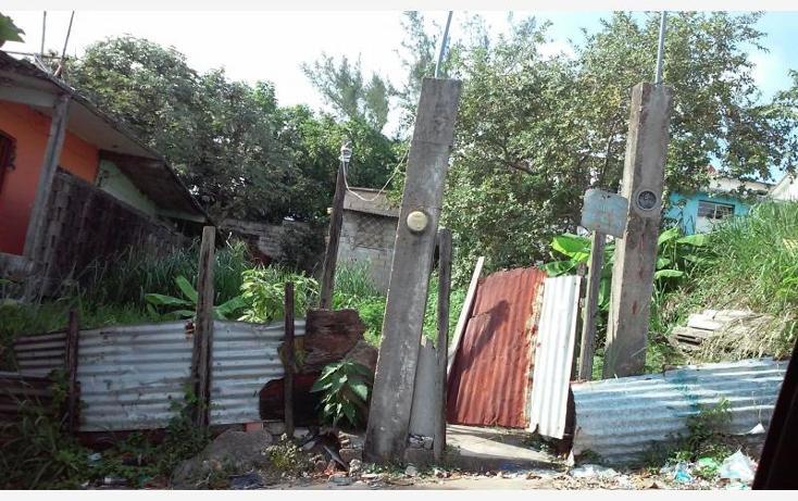 Foto de terreno habitacional en venta en  504 de, 20 de noviembre, coatzacoalcos, veracruz de ignacio de la llave, 1324119 No. 02