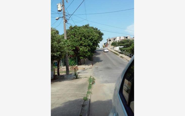 Foto de terreno habitacional en venta en  504 de, 20 de noviembre, coatzacoalcos, veracruz de ignacio de la llave, 1324119 No. 03