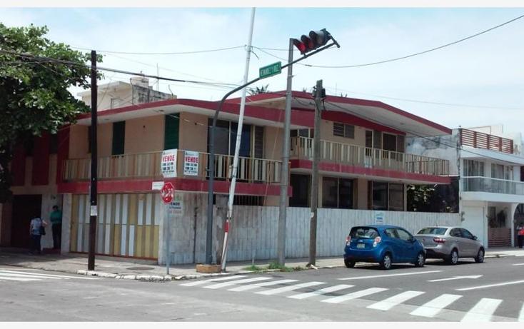 Foto de casa en venta en  504, faros, veracruz, veracruz de ignacio de la llave, 1528150 No. 01