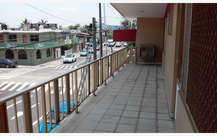 Foto de casa en venta en  504, faros, veracruz, veracruz de ignacio de la llave, 1528150 No. 21