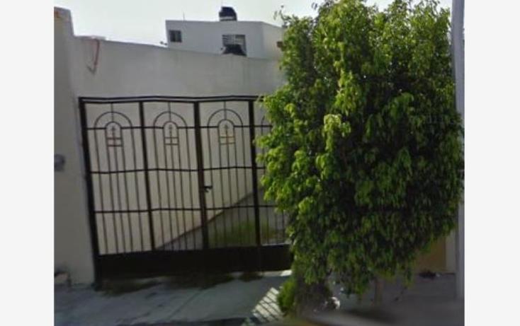 Foto de casa en venta en  504, las margaritas, juárez, nuevo león, 1978660 No. 01