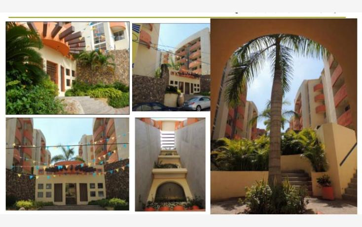 Foto de departamento en venta en  504, las playas, acapulco de juárez, guerrero, 1606098 No. 03