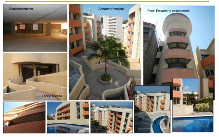 Foto de departamento en venta en  504, las playas, acapulco de juárez, guerrero, 1606098 No. 06