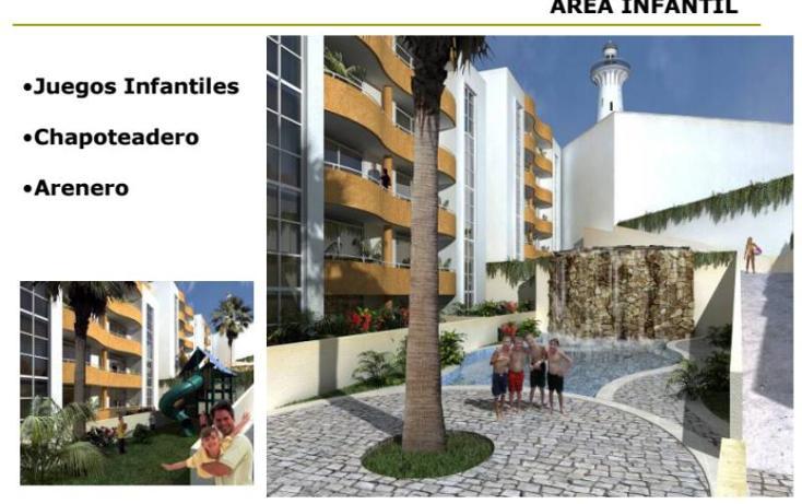 Foto de departamento en venta en  504, las playas, acapulco de juárez, guerrero, 1606098 No. 07