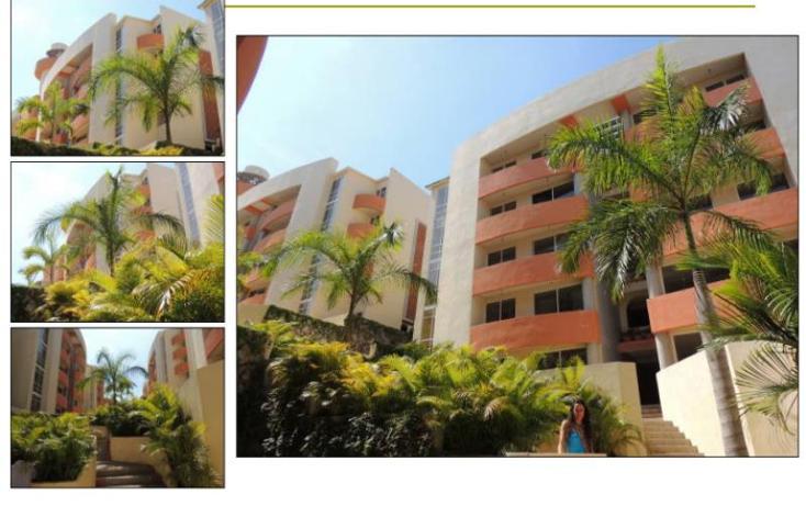 Foto de departamento en venta en  504, las playas, acapulco de juárez, guerrero, 1606098 No. 09