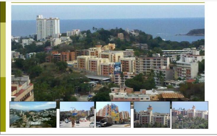 Foto de departamento en venta en  504, las playas, acapulco de juárez, guerrero, 1606098 No. 10