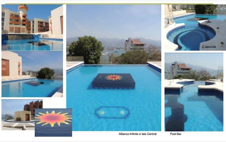 Foto de departamento en venta en  504, las playas, acapulco de juárez, guerrero, 1606098 No. 12