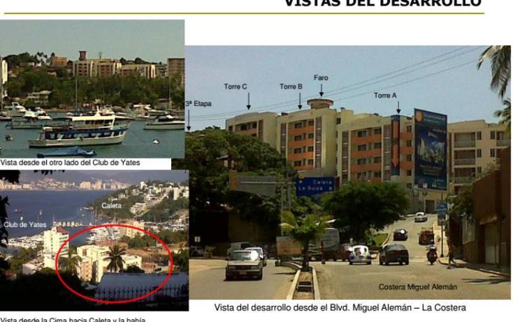Foto de departamento en venta en  504, las playas, acapulco de juárez, guerrero, 1606098 No. 15