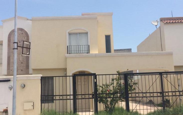 Foto de casa en venta en  504, quinta manantiales, ramos arizpe, coahuila de zaragoza, 1984404 No. 01