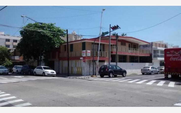 Foto de casa en venta en  504, veracruz centro, veracruz, veracruz de ignacio de la llave, 1319001 No. 01