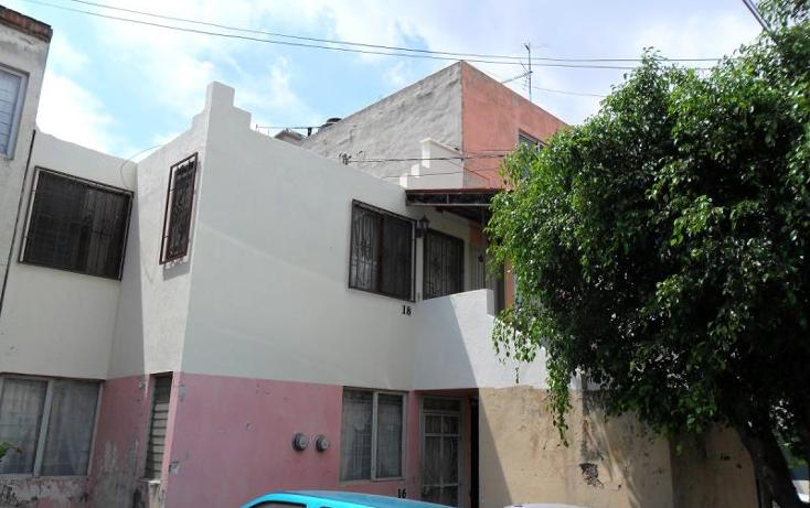 Foto de casa en venta en  5045, balcones de santa maría, san pedro tlaquepaque, jalisco, 1996908 No. 01