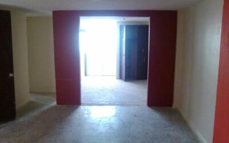 Foto de departamento en renta en  505, centro, toluca, méxico, 415060 No. 01