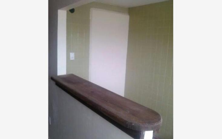 Foto de departamento en renta en  505, centro, toluca, méxico, 415060 No. 02