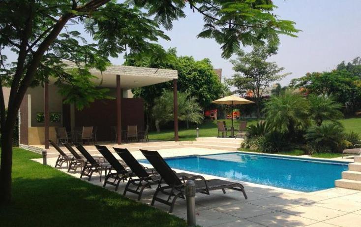 Foto de departamento en renta en  505, chapultepec, cuernavaca, morelos, 1700280 No. 01