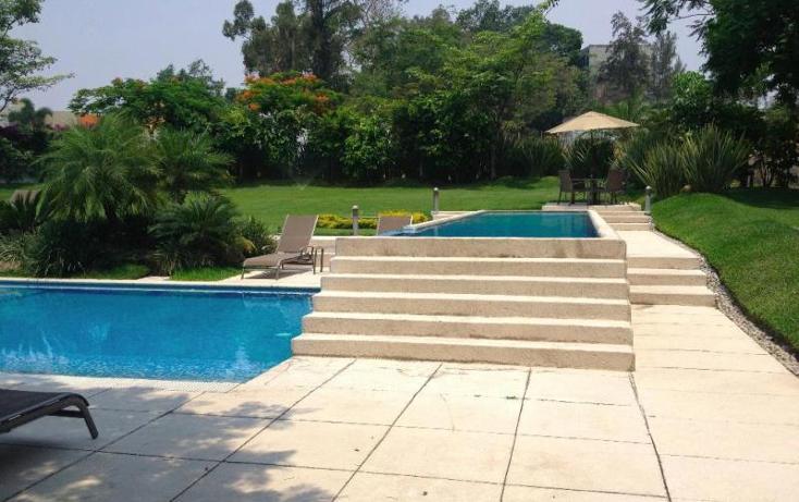 Foto de departamento en renta en  505, chapultepec, cuernavaca, morelos, 1700280 No. 02