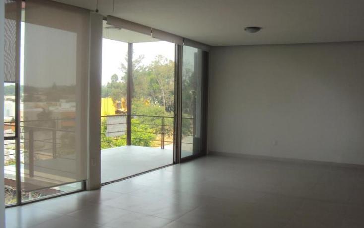 Foto de departamento en renta en  505, chapultepec, cuernavaca, morelos, 1700280 No. 03