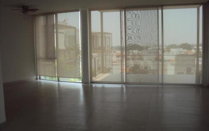 Foto de departamento en renta en  505, chapultepec, cuernavaca, morelos, 1700280 No. 04