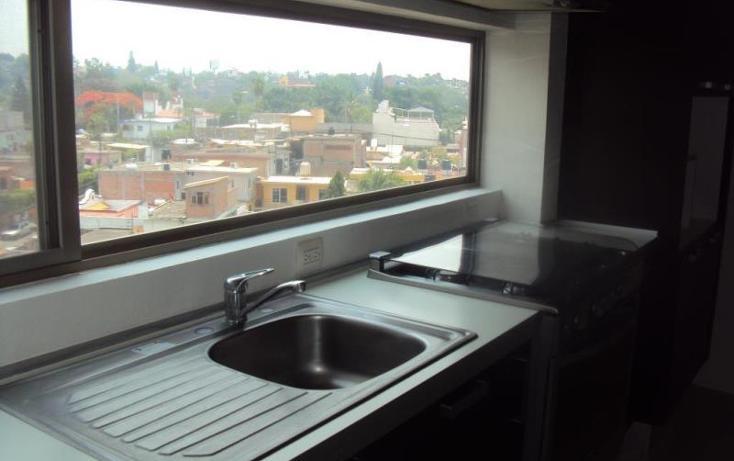Foto de departamento en renta en  505, chapultepec, cuernavaca, morelos, 1700280 No. 08
