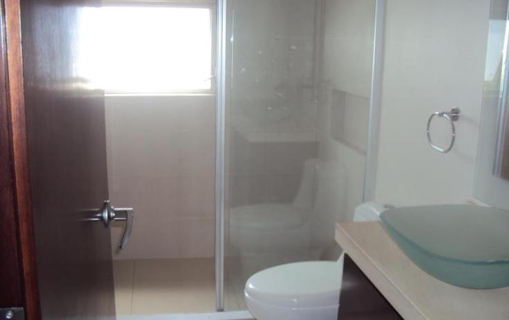 Foto de departamento en renta en  505, chapultepec, cuernavaca, morelos, 1700280 No. 09