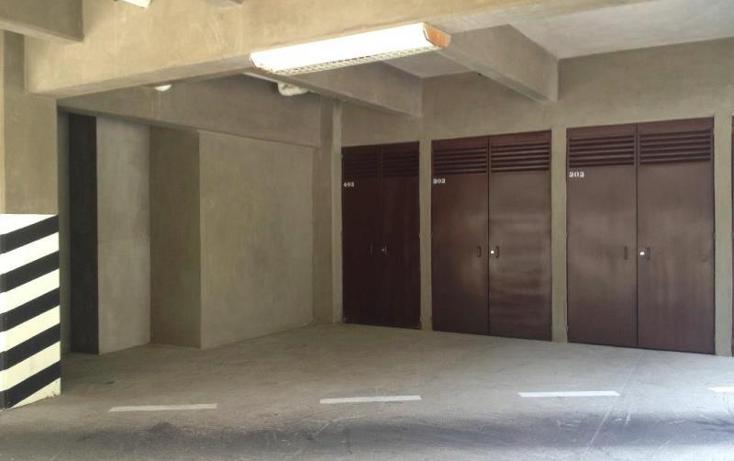 Foto de departamento en renta en  505, chapultepec, cuernavaca, morelos, 1700280 No. 12