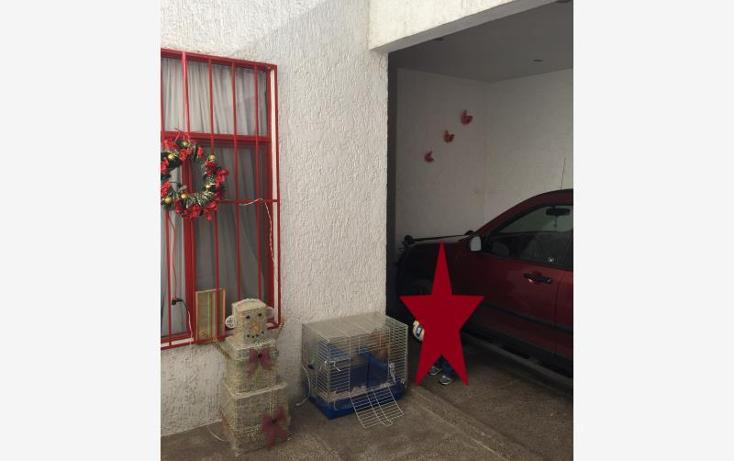 Foto de casa en venta en  505, dalias del llano, san luis potos?, san luis potos?, 1589588 No. 02