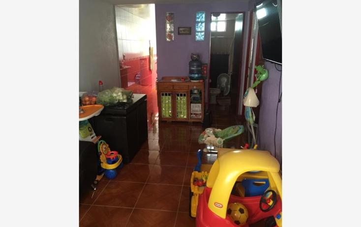 Foto de casa en venta en  505, dalias del llano, san luis potos?, san luis potos?, 1589588 No. 03