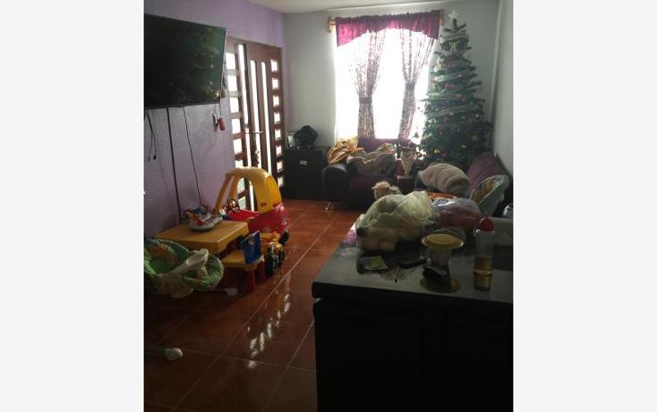 Foto de casa en venta en  505, dalias del llano, san luis potos?, san luis potos?, 1589588 No. 04